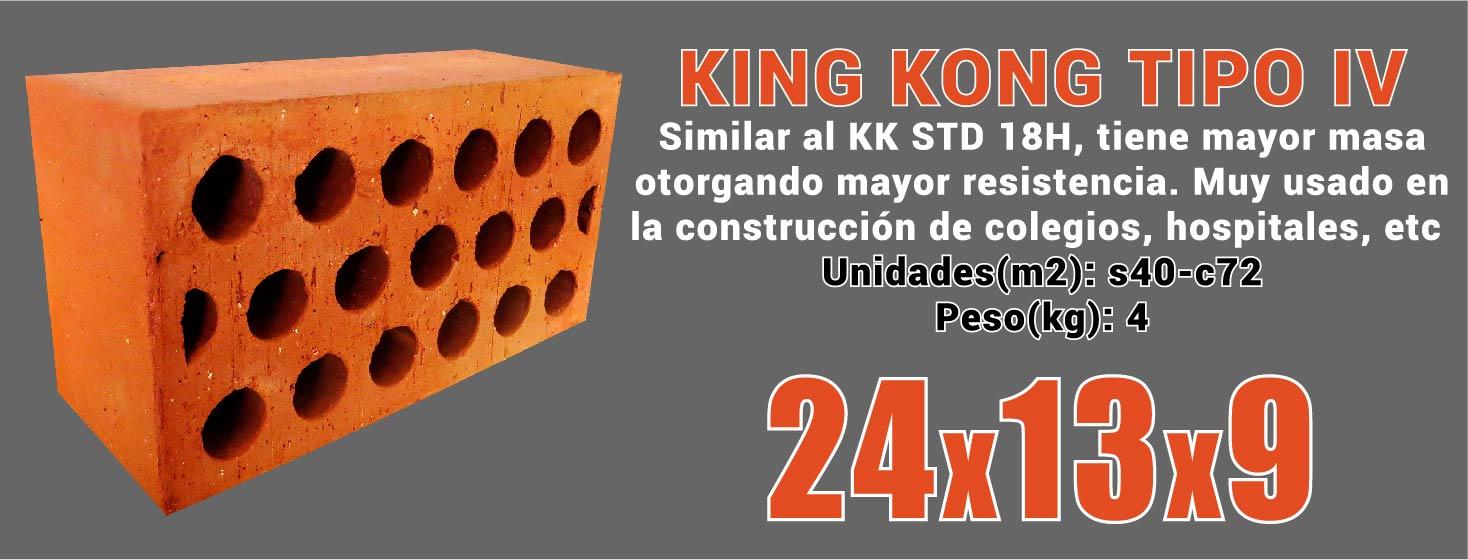 Ladrillos peruanos s a c - Tipos de ladrillos huecos ...